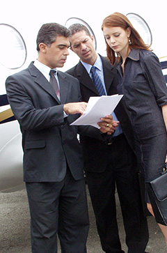 Business Jet Management