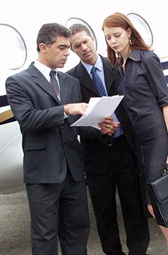 Business Jet Management