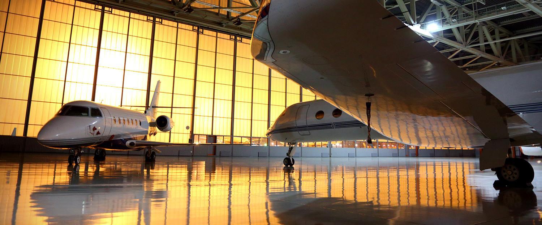 Charter Aircraft Manager